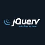 Logotipo Jquery